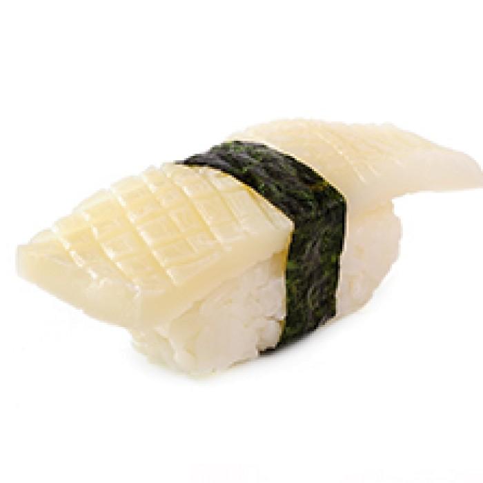 Суши Кальмар